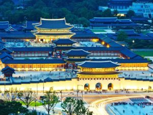 Tour Hàn Quốc 4N4Đ - Seoul - Nami - Everland