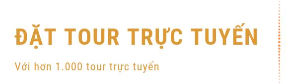 Đặt tour trực tuyến Du Lịch Lê Phong