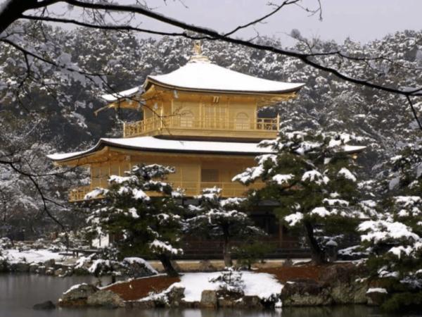 Tour Nhật Bản 4N4D – Kansai – Kyoto – Osaka 2