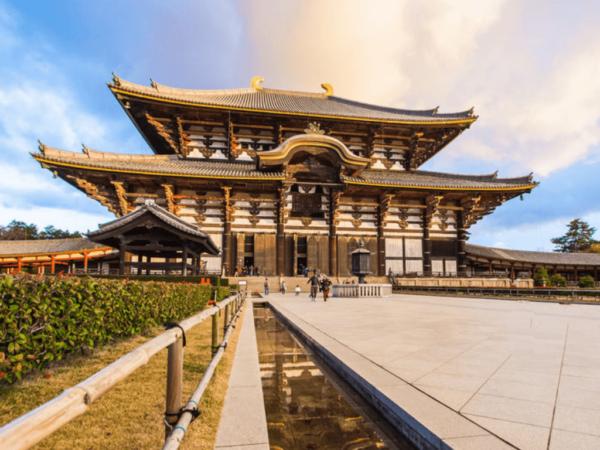 Tour Nhật Bản 4N4D – Kansai – Kyoto – Osaka 6