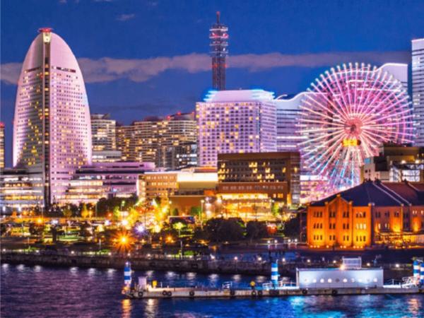 Tour Nhật Bản 4D3N – Narita – Fuji – Yokohama – Tokyo 3
