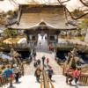 Tour Nhật Bản 4N3D – Narita – Fuji – Saitama – Tokyo – Ibaraki 1