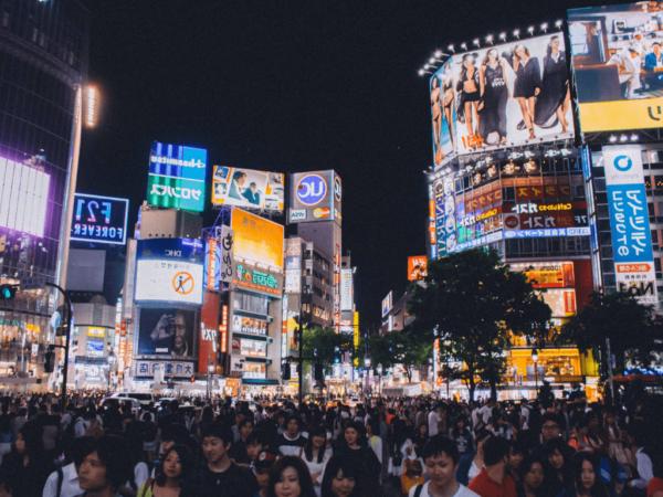 Tour Nhật Bản 4N3D – Narita – Fuji – Saitama – Tokyo – Ibaraki 3