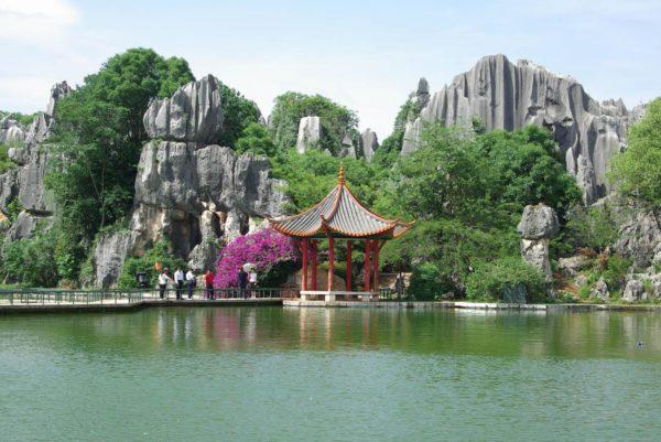 Côn Minh - Tour Trung Quốc Du Lịch Lê Phong