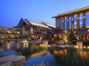 Tour Trung Quốc 6N5Đ – Côn Minh – Đại Lý – Lệ Giang – Shangri La