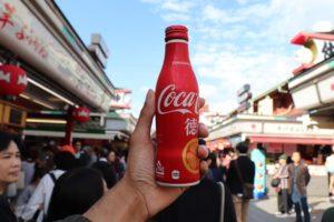 Tìm Hiểu Khu Phố Nakamise – Khu Mua Sắm Cổ Nhất Nhật Bản