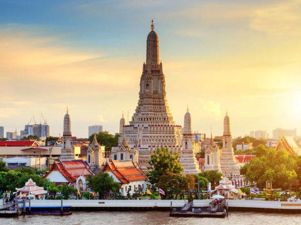Tour Thái Lan Mùng 1, Mùng 2, Mùng 4 Tết từ TPHCM Bangkok - Pattaya 5 ngày 4 đêm