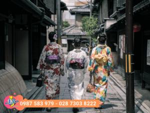 Tour Nhật Bản 4 ngày 3 đêm - Osaka - Kyoto - Kobe 3